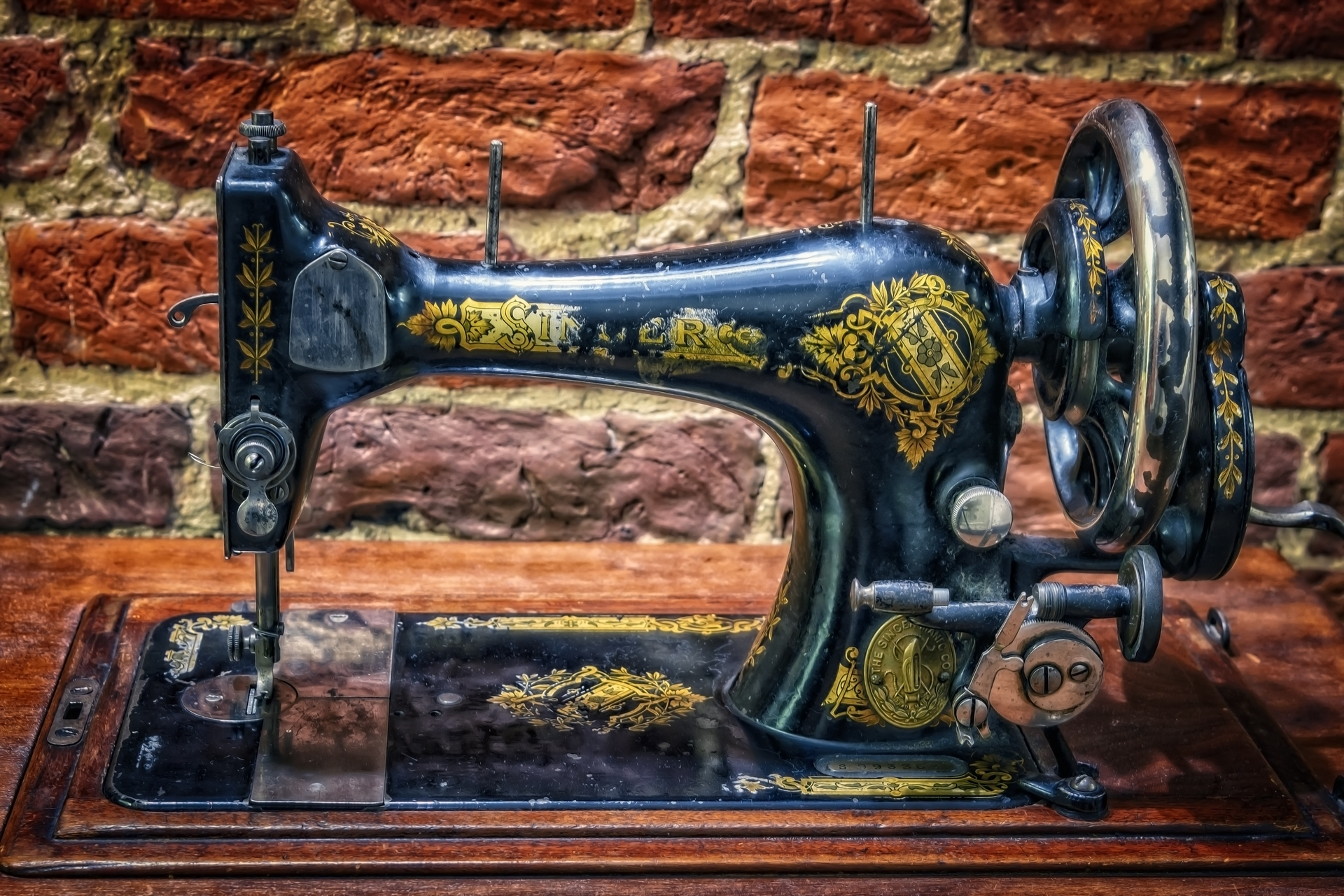Singer sewing machines: ageing starlet (or outright scam ...