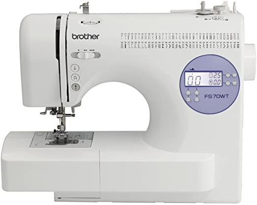 Brother FS70WT