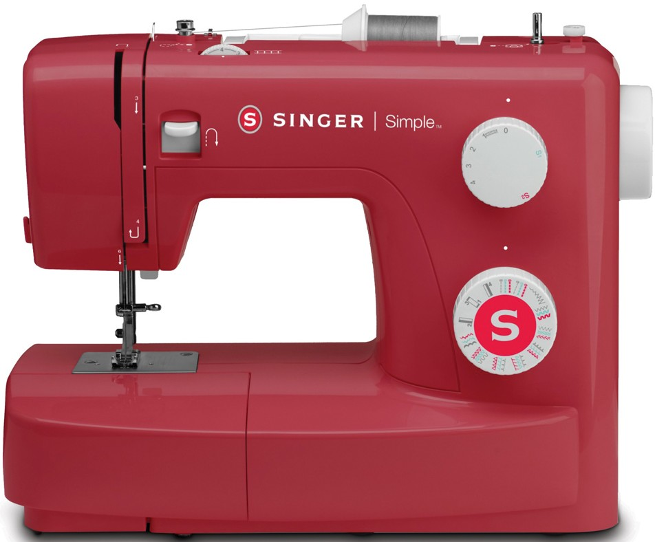 Singer Simple 3223BY
